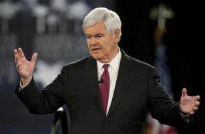 """""""Newt Gingrich"""""""