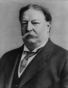 """President And Later United States Supreme Court Justice William Howard Taft"""