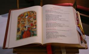 """Sample New Missal"""