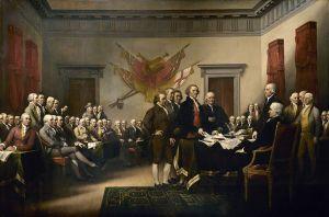 July 4th, 1776